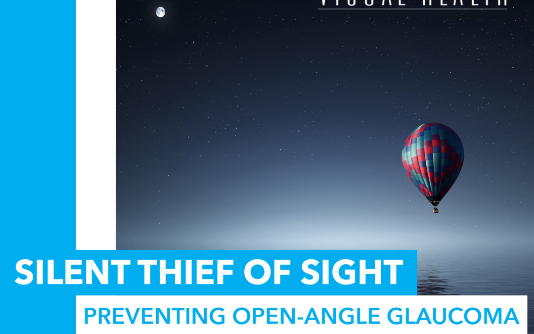 Silent Thief of Sight
