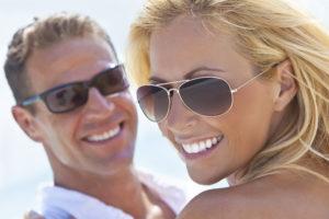 Summer Eye Tips