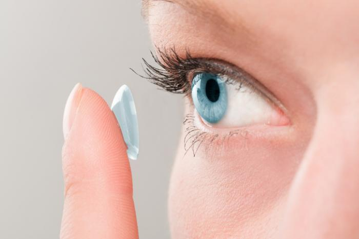 Prevent Blindness Declares October as Contact Lens Safety Awareness Month