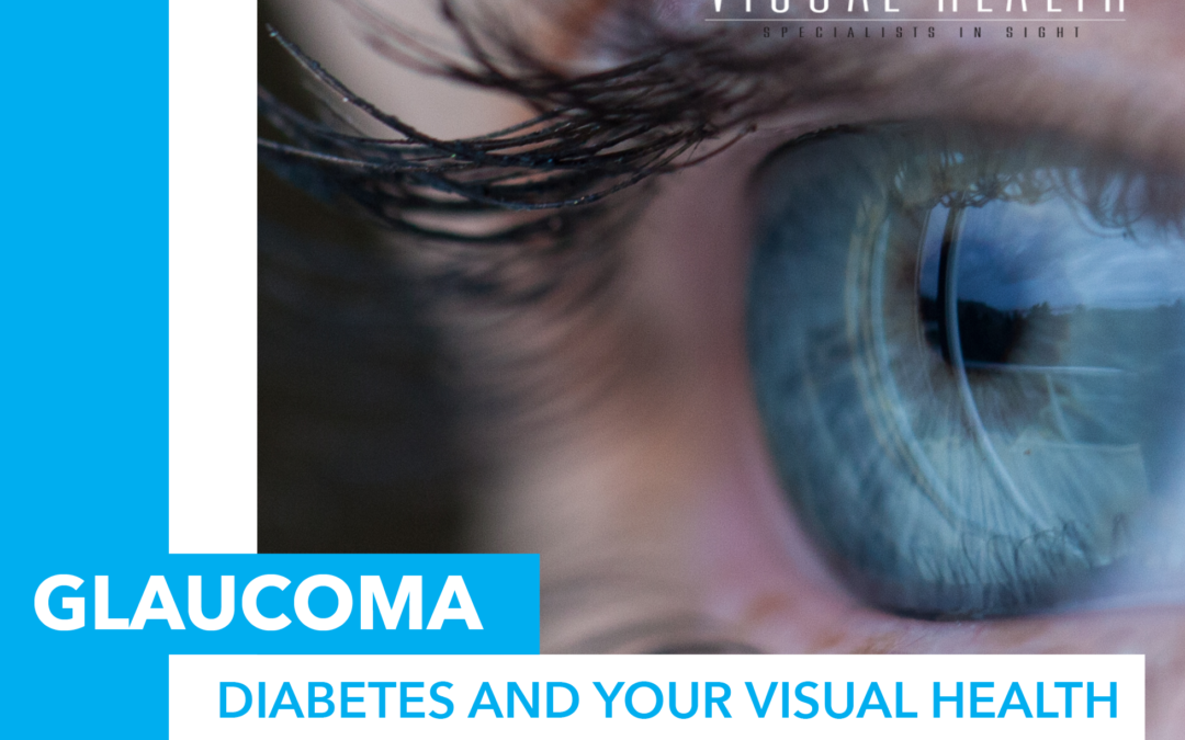 Diabetes and Your Visual Health